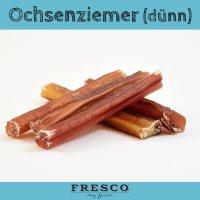 FRESCO Ochsenziemer dünn 12cm