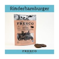 FRESCO Rinderhamburger