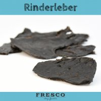 FRESCO Rinderleber