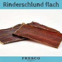 FRESCO Rinderschlund flach