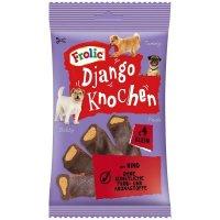 Frolic Django Knochen mit Rind