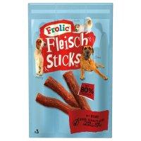 Frolic Fleisch Sticks mit Rind