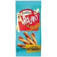 Frolic Rodeo mit Geflügel
