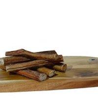 Frostfutter Nordloh Ochsenziemer ca. 12cm lang