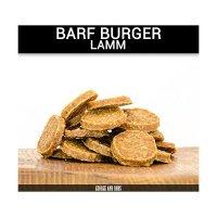 George and Bobs Barf Burger - Lamm