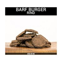 George and Bobs Barf Burger - Rind
