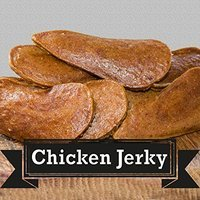 George and Bobs Chicken Jerky