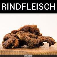 George and Bobs Rindfleisch - Muskelfleisch 12 cm