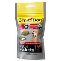 GimDog Nutri Pockets Brilliant
