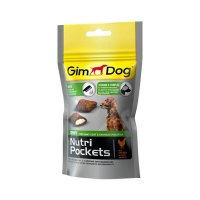 GimDog Nutri Pockets Shiny