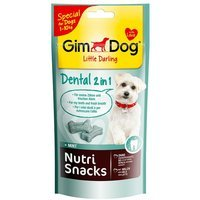 GimDog Nutri Snacks Dental 2in1