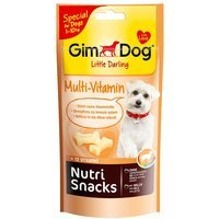 GimDog Nutri Snacks Multi-Vitamin
