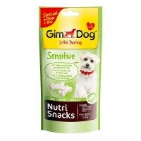 GimDog Nutri Snacks Sensitive