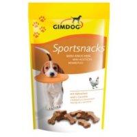 GimDog Sport Snacks Huhn