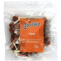 Goodeez Haxe