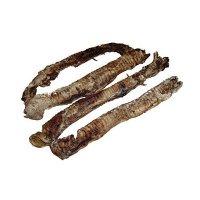 Grobys Futterkiste Rinderstrossen aus Deutschland ganz getrocknet ca. 50 cm