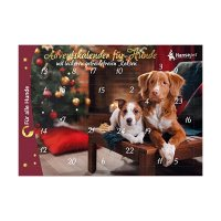HansePet Adventskalender für Hunde