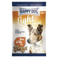 Happy Dog Supreme Light Snack