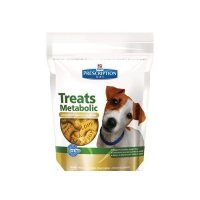 Hills Prescription Diet Treats Metabolic Canine Original