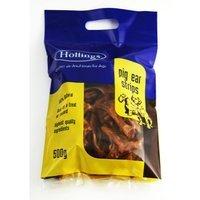 Hollings Pig Ear Strips