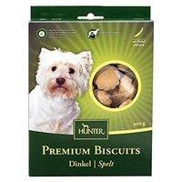 Hunter Biscuit Hundekeks Dinkel