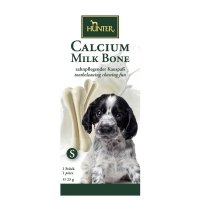 Hunter Calcium Milk Bone S