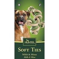 Hunter Soft Ties Milk & Mint