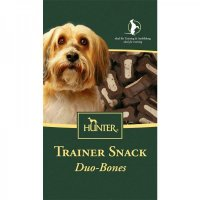Hunter Trainer Snack Duo Bones