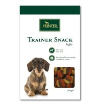 Hunter Trainer Snack Toffee