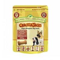 James Wellbeloved Cracker Jacks Lamm & Reis