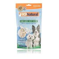 K9 Natural Topper Lamb