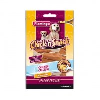 Karlie Flamingo Chick'n Snack Drumsticks Chicken & Calcium