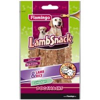 Karlie Flamingo Lamb & Rice Crisp bars