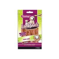 Karlie Flamingo Lamb Snack pure lamb sausages