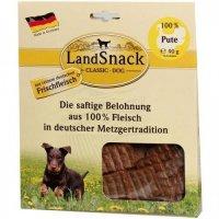LandFleisch LandSnack Classic Dog Pute