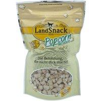 LandFleisch LandSnack Dog Popcorn mit Leber