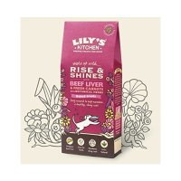 Lilys Kitchen Rise & Shines with Beef Liver