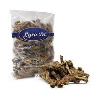 Lyra Pet Hühnerhälse