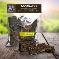 MATDOX Dognsacks Big-Pack Känguru Magerfleisch