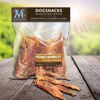MATDOX Dogsnacks Big-Pack Hähnchenbrust