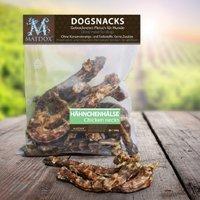MATDOX Dogsnacks Big-Pack Hähnchenhälse