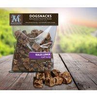 MATDOX Dogsnacks Big-Pack Kalb Lunge