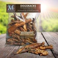 MATDOX Dogsnacks Big-Pack Wasserbüffelfleisch