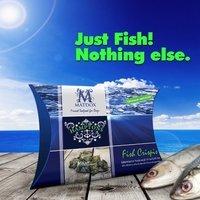 MATDOX Hamptons Fish Crispis