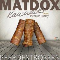 MATDOX Premium Pferdestrossen