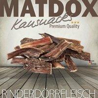 MATDOX Premium Rinderdörrfleisch