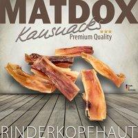 MATDOX Premium Rinderkopfhaut