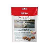 Mera pure sensitive goody snacks Truthahn & Kartoffel