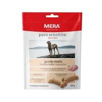 Mera pure sensitive goody snacks Truthahn & Reis