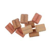 Mera Hundekekse Mini - Tandem Mix - 4 cm